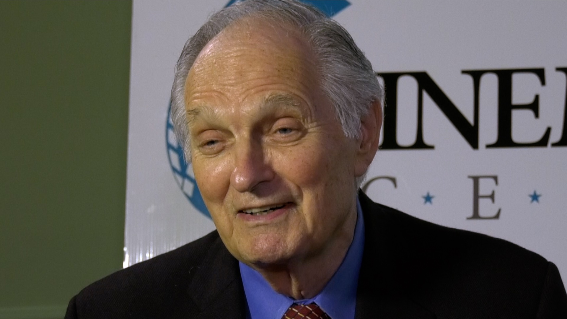 Communicating With TV & Hollywood Icon Alan Alda